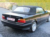 BMW Série 3 E36 328i Cabrio - <small></small> 13.900 € <small>TTC</small> - #14