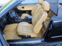 BMW Série 3 E36 328i Cabrio - <small></small> 13.900 € <small>TTC</small> - #17