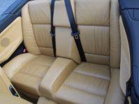 BMW Série 3 E36 328i Cabrio - <small></small> 13.900 € <small>TTC</small> - #21