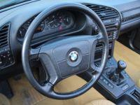 BMW Série 3 E36 328i Cabrio - <small></small> 13.900 € <small>TTC</small> - #22