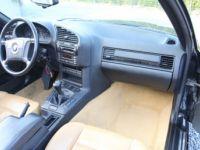BMW Série 3 E36 328i Cabrio - <small></small> 13.900 € <small>TTC</small> - #23