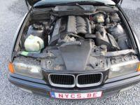 BMW Série 3 E36 328i Cabrio - <small></small> 13.900 € <small>TTC</small> - #29