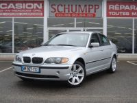 BMW Série 3 SERIE 3 XD PACK LUXE TOUTES OPTIONS  Occasion