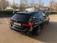 BMW Série 3 Touring 320dA xDrive 190ch M Sport - <small></small> 46.700 € <small>TTC</small> - #7