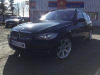 BMW Série 3 Touring Sport Occasion