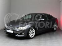 BMW Série 4 420 420D 184 CV BVA LUXE PACK Occasion