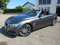 BMW Série 4 420d Lounge F33 Occasion