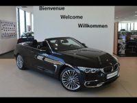 BMW Série 4 420dA 190ch Luxury Occasion