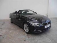 BMW Série 4 420dA 190ch Luxury Neuf