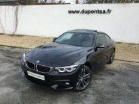 BMW Série 4 435dA xDrive 313ch M Sport Euro6c Occasion