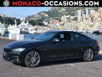 BMW Série 4 435iA xDrive 306ch M Sport Occasion