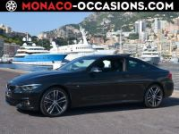 BMW Série 4 440iA xDrive 326ch M Sport Occasion