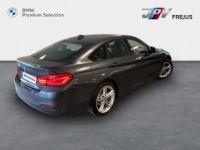 BMW Série 4 Gran Coupe 418dA 150ch Sport Euro6c - <small></small> 29.900 € <small>TTC</small> - #2