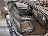 BMW Série 4 Gran Coupe 418dA 150ch Sport Euro6c - <small></small> 29.900 € <small>TTC</small> - #9