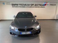 BMW Série 4 Gran Coupe 418dA 150ch Sport Euro6c - <small></small> 29.900 € <small>TTC</small> - #20