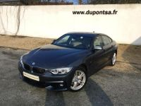 BMW Série 4 Gran Coupe 440iA 326ch M Sport Occasion