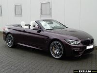 BMW Série 4 M4 CABRIOLET PACK COMPETITION Occasion