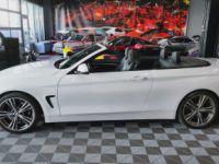 BMW Série 4 SERIE 4 (F33) CABRIOLET 430I 252 SPORT BVA8 - <small></small> 41.000 € <small>TTC</small> - #2