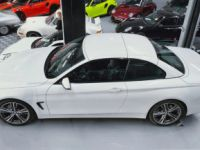 BMW Série 4 SERIE 4 (F33) CABRIOLET 430I 252 SPORT BVA8 - <small></small> 41.000 € <small>TTC</small> - #3