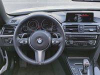 BMW Série 4 SERIE 4 (F33) CABRIOLET 430I 252 SPORT BVA8 - <small></small> 41.000 € <small>TTC</small> - #10