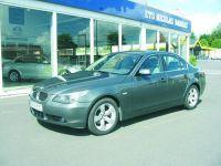 BMW Série 5 525 D luxe BVA Occasion