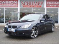 BMW Série 5 530DA PACK LUXE 87822KM Occasion