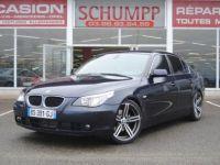 BMW Série 5 DA PACK LUXE 87822KM TOUTES OPTIONS Occasion