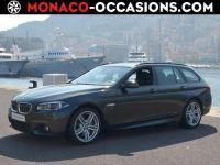 BMW Série 5 Touring 535dA xDrive 313ch M Sport Occasion