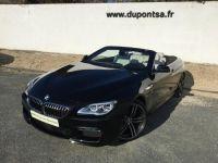 BMW Série 6 640iA 320ch M Sport Occasion