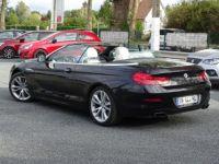 BMW Série 6 SERIE 650i Cabriolet Luxe - BVA Sport CABRIOLET F12 650i PHASE 1 - <small></small> 44.900 € <small>TTC</small> - #3