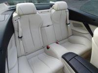 BMW Série 6 SERIE 650i Cabriolet Luxe - BVA Sport CABRIOLET F12 650i PHASE 1 - <small></small> 44.900 € <small>TTC</small> - #10