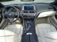 BMW Série 6 SERIE 650i Cabriolet Luxe - BVA Sport CABRIOLET F12 650i PHASE 1 - <small></small> 44.900 € <small>TTC</small> - #11