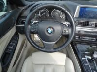 BMW Série 6 SERIE 650i Cabriolet Luxe - BVA Sport CABRIOLET F12 650i PHASE 1 - <small></small> 44.900 € <small>TTC</small> - #12