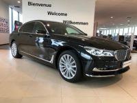 BMW Série 7 725dA 231ch Exclusive Euro6c Occasion