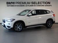 BMW X1 sDrive16d 116ch xLine - <small></small> 23.685 € <small>TTC</small> - #1