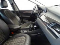 BMW X1 sDrive16d 116ch xLine - <small></small> 23.685 € <small>TTC</small> - #14