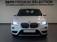 BMW X1 sDrive16d 116ch xLine - <small></small> 23.685 € <small>TTC</small> - #19