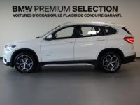 BMW X1 sDrive16d 116ch xLine - <small></small> 23.685 € <small>TTC</small> - #20