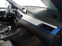 BMW X1 sDrive18dA 150ch M Sport - <small></small> 32.470 € <small>TTC</small> - #8