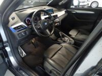 BMW X1 sDrive18dA 150ch M Sport - <small></small> 32.470 € <small>TTC</small> - #12