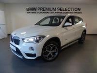 BMW X1 sDrive18dA 150ch xLine - <small></small> 27.934 € <small>TTC</small> - #1