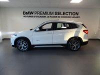 BMW X1 sDrive18dA 150ch xLine - <small></small> 27.934 € <small>TTC</small> - #3