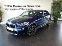 BMW X2 sDrive18dA 150ch M Sport X Occasion