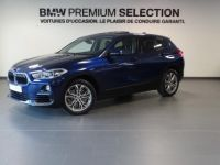 BMW X2 sDrive20iA 192ch Lounge DKG7 Euro6d-T 132g - <small></small> 32.645 € <small>TTC</small> - #1
