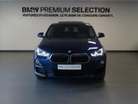 BMW X2 sDrive20iA 192ch Lounge DKG7 Euro6d-T 132g - <small></small> 32.645 € <small>TTC</small> - #13