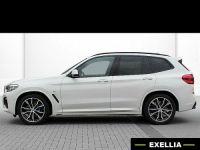 BMW X3 30 XDRIVE DA SPORTPACKET  Occasion