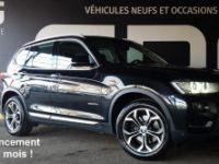 BMW X3 F25 XDRIVE20D 190CH xLine A - <small></small> 27.990 € <small>TTC</small> - #1