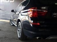 BMW X3 F25 XDRIVE20D 190CH xLine A - <small></small> 27.990 € <small>TTC</small> - #7