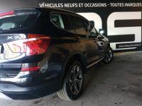 BMW X3 F25 XDRIVE20D 190CH xLine A - <small></small> 27.990 € <small>TTC</small> - #8
