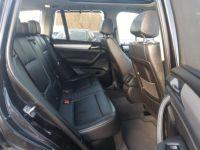 BMW X3 F25 XDRIVE20D 190CH xLine A - <small></small> 27.990 € <small>TTC</small> - #14